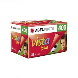 AgfaPhoto Vista Plus 400 36/135