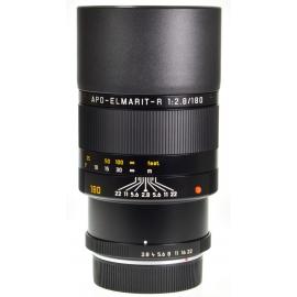 Leica APO-Elmarit-R 180mm f/2.8 ROM