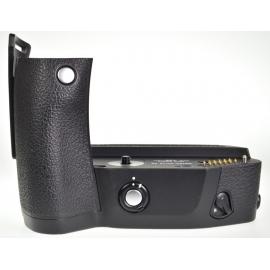 Leica R8/R9 Motor-Drive + laturi