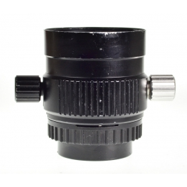 Nikon Nikkor 80mm f/4 Nikonos + 80mm etsin
