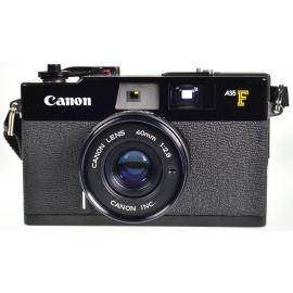 Canon A35F