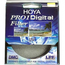 Hoya Pro1 Digital Filter UV 72mm