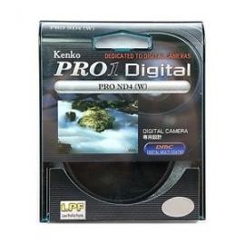Kenko Pro1 Digital Pro ND4 (W) 72mm