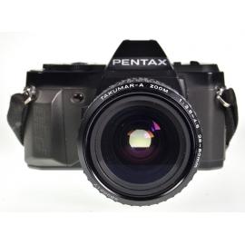 Pentax P30n + Takumar-A Zoom 28-80mm f/3.5-4.5