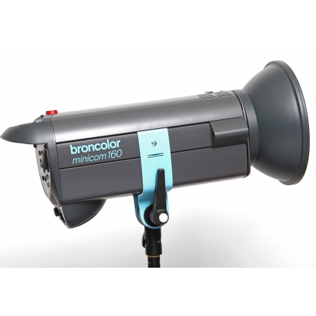 Broncolor Minicom 160 RFS studio flash