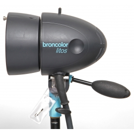 Broncolor Litos 2400Ws flash head