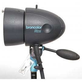 Broncolor Litos 2400Ws flash head