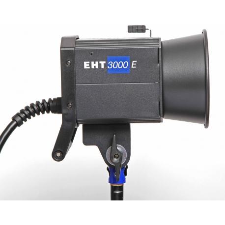 Hensel EHT 3000 E flash head