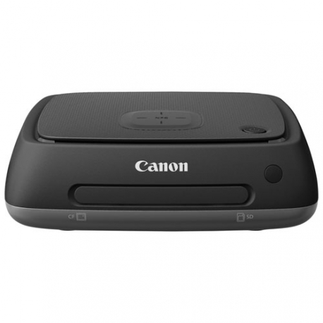Canon Connect Station CS100 photo storage