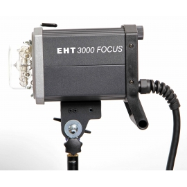 Hensel EHT 3000 Focus Flash Head