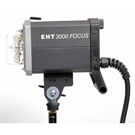 Hensel EHT 3000 Focus välähdyspää