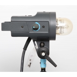Broncolor Pulso F4/G-head 3200Ws flash head