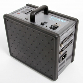 Broncolor Topas Studio Power Pack