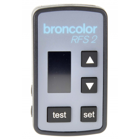 Broncolor RFS2 Transceiver