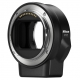 Nikon Z-to-F lens adapter