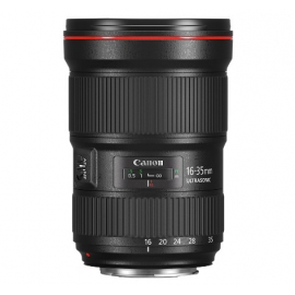 Canon EF 16-35mm/2.8 L IS USM III