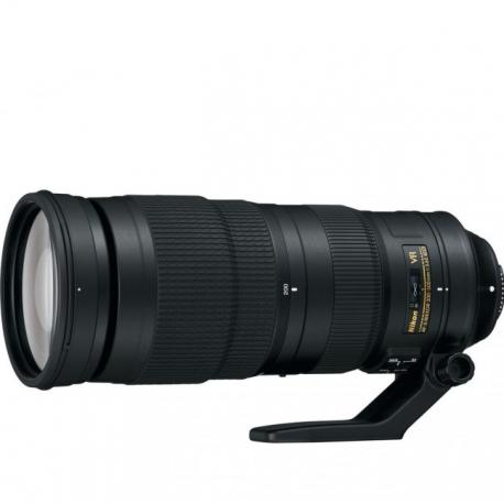 Nikkor AF-S 200-500mm f/5.6E ED VR