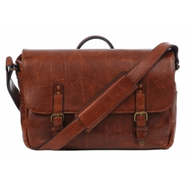 ONA The Union Street - Walnut Leather
