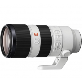 Sony FE 70-200 mm F2.8 GM OSS lens