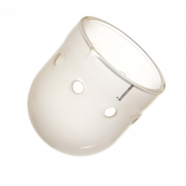 Broncolor Frosted Glass Dome
