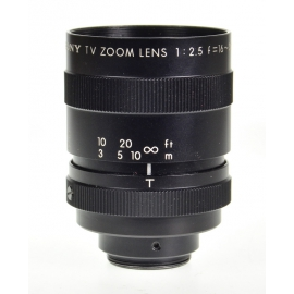 Sony TV Zoom 16-32mm f/2.5 - C-mount