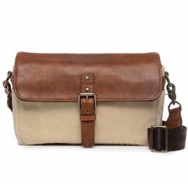 ONAbag 50/50 Bowery - Natural / Antique Cognac
