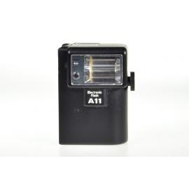 Olympus A11 flash - XA