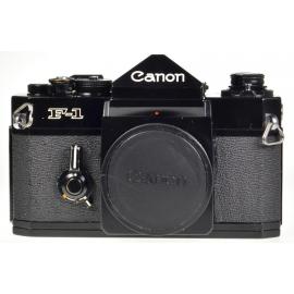 Canon F-1n