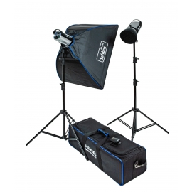 Hensel Certo 200/400 Portrait KIT