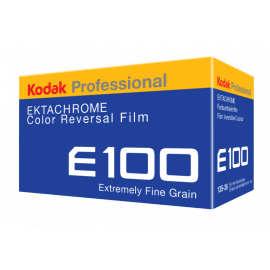 Kodak Ektachrome E100 36/135