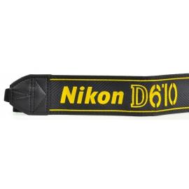 Nikon D800 hihna