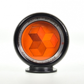 Rollei Bay I orange filter