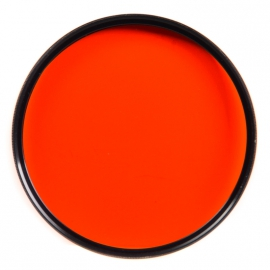82mm Zenza Bronica Red Filter