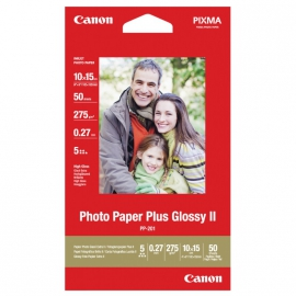 Canonin Photo Paper Plus Glossy II -valokuvapaperi