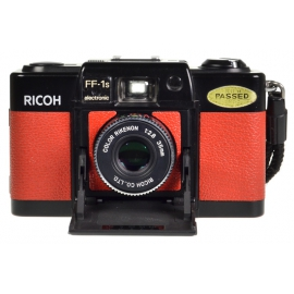 Ricoh FF-1s
