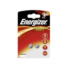 Energizer LR44 (A76) Alakaline battery 2 kpl