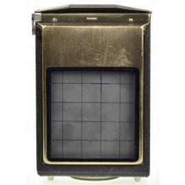 Rolleiflex Plate Adapter