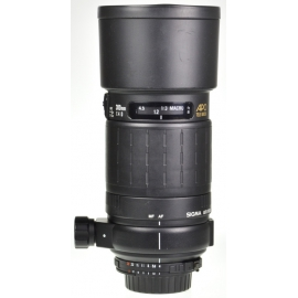 Sigma AF 300mm f/4 D Apo Tele Macro - Nikon