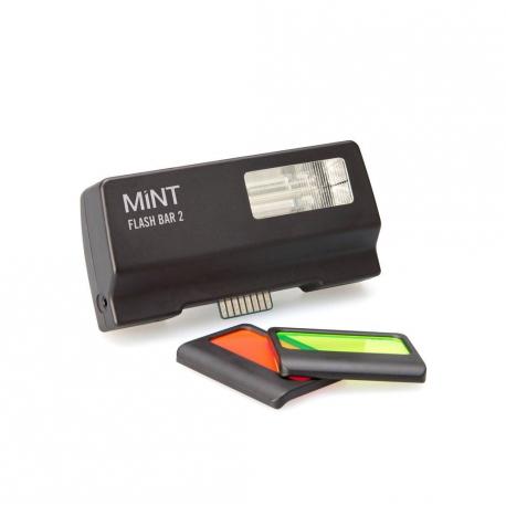 Mint Flash Bar 2 - SX-70