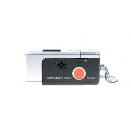 Agfamatic 2000 pocket camera