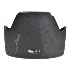 Nikon HB-19 Lens Hood