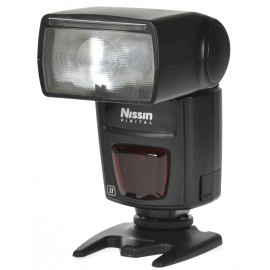 Nissin Di622 Mark II TTL flash for Canon EOS