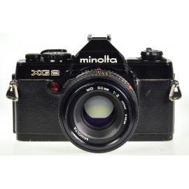 MInolta XG-2