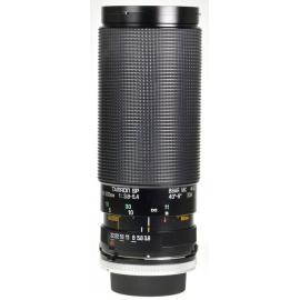 Tamron SP 60-300mm f/3.8-5.4 BBAR MC - Canon FD