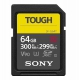 SONY Pro Tough SD 64GB -muistikortti