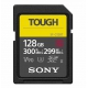 SONY Pro Tough SD 128GB -memory card