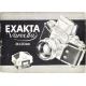 Exakta Varex IIa instructions (DE)