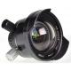 Nikon UW-Nikkor 15mm f/2.8 Nikonos + 15mm etsin