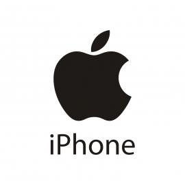 Näytönvaihto Iphone