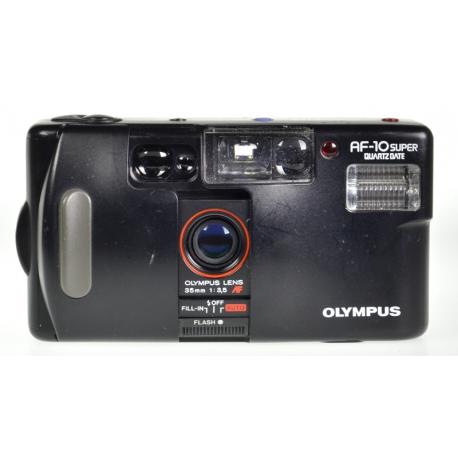 Olympus AF-10 Super QD